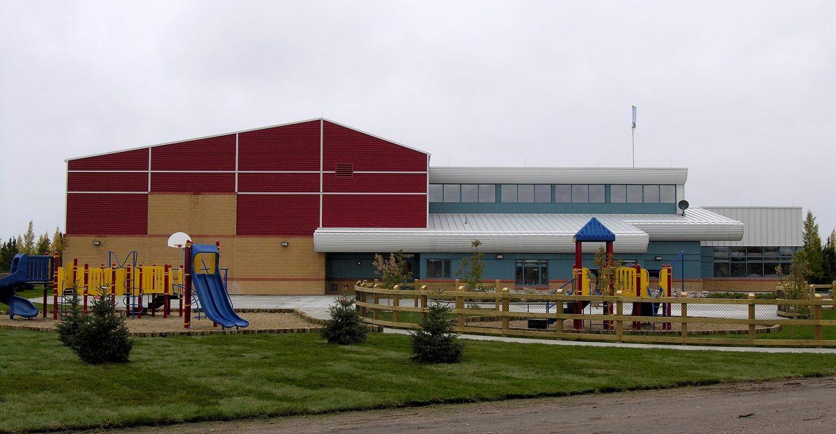 Fox Lake School