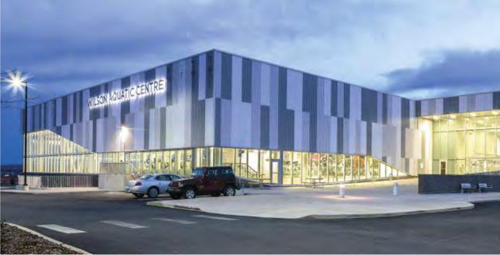 Wilson Aquatic Centre